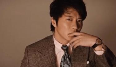 田中圭のセクシーな画像15選!あな番やおっさんずラブの画像あり