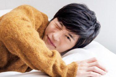 田中圭のかわいい画像55選!【あな番】や【おっさんずラブ】の画像あり
