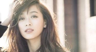 梨衣名のかわいい画像40選!美人でスタイル抜群の中国人モデル