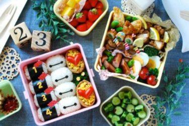 【運動会のお弁当】クックパッドで人気&簡単なメニュー11選まとめ!