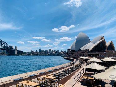 【オペラハウス】絶対おすすめの日本語ツアー!シドニー観光必見情報をお伝えします